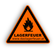 Hermann's Lagerfeuer
